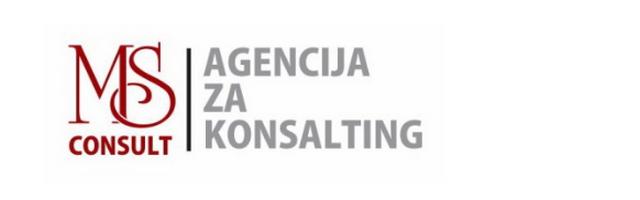 MS CONSULT Agencija za konsalting