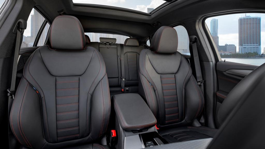 BMW X4 –novi 2