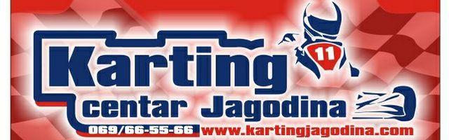 Karting Centar Jagodina