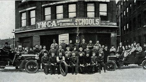 prva auto skola