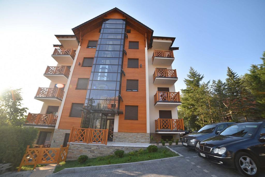 Apartmani Zlatibor-Apartman Violeta 6