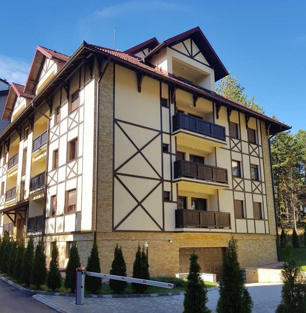 Apartmani Zlatibor-Apartman Dama 1