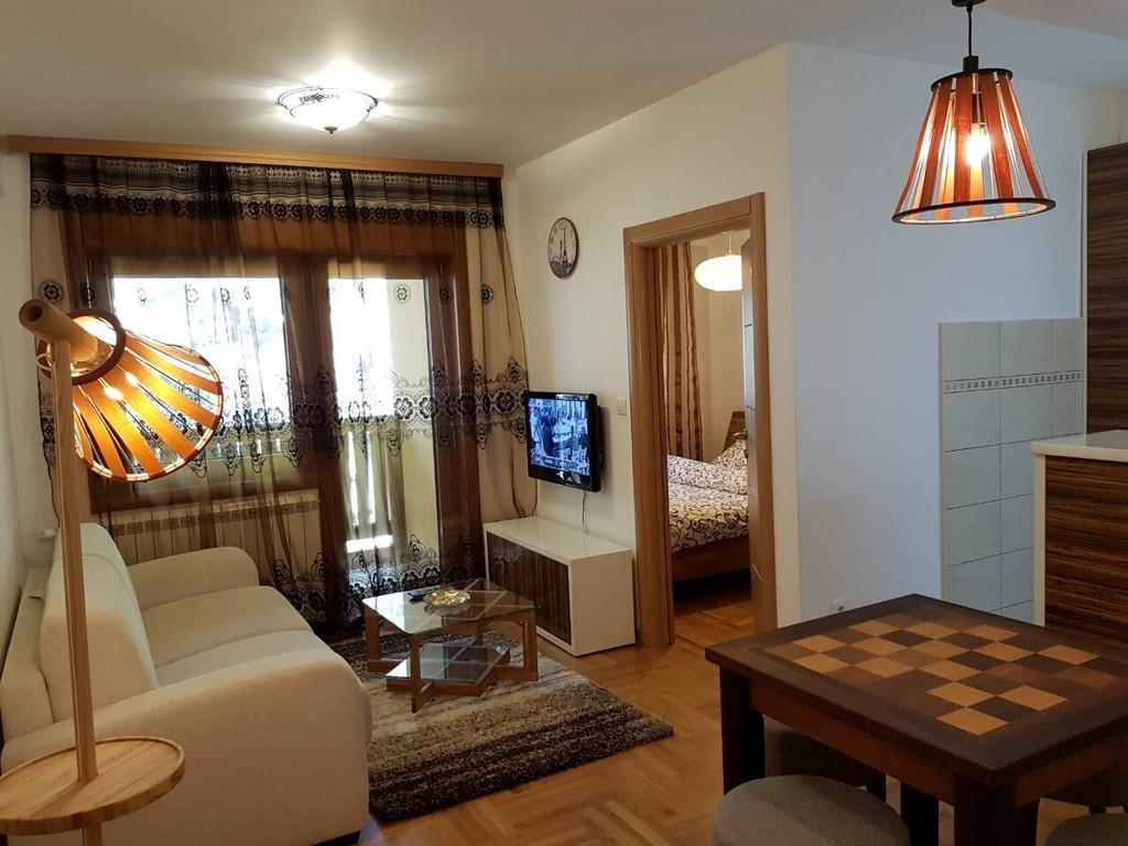 Apartmani Zlatibor-Apartman Dama 6