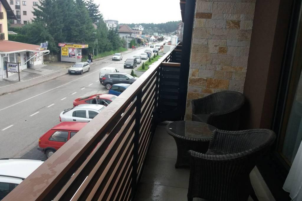 Apartmani Zlatibor-Zlatiborska zora 8