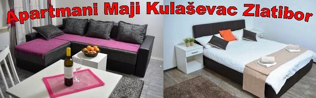 Apartmani Maji Kulaševac