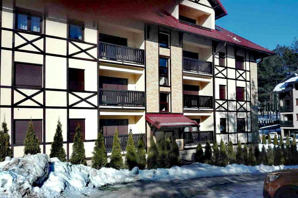 Apartman 22-1