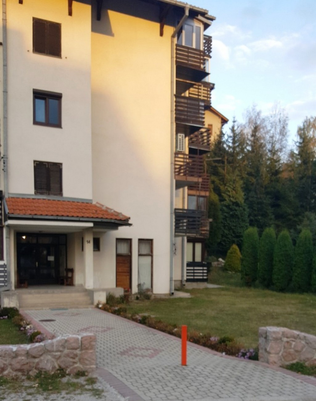 Apartmani Zlatibor-Apartman Baneks 2 7