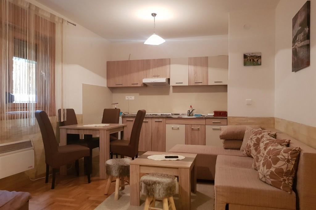 Apartmani Zlatibor-Apartmani Laki Lux 1-2