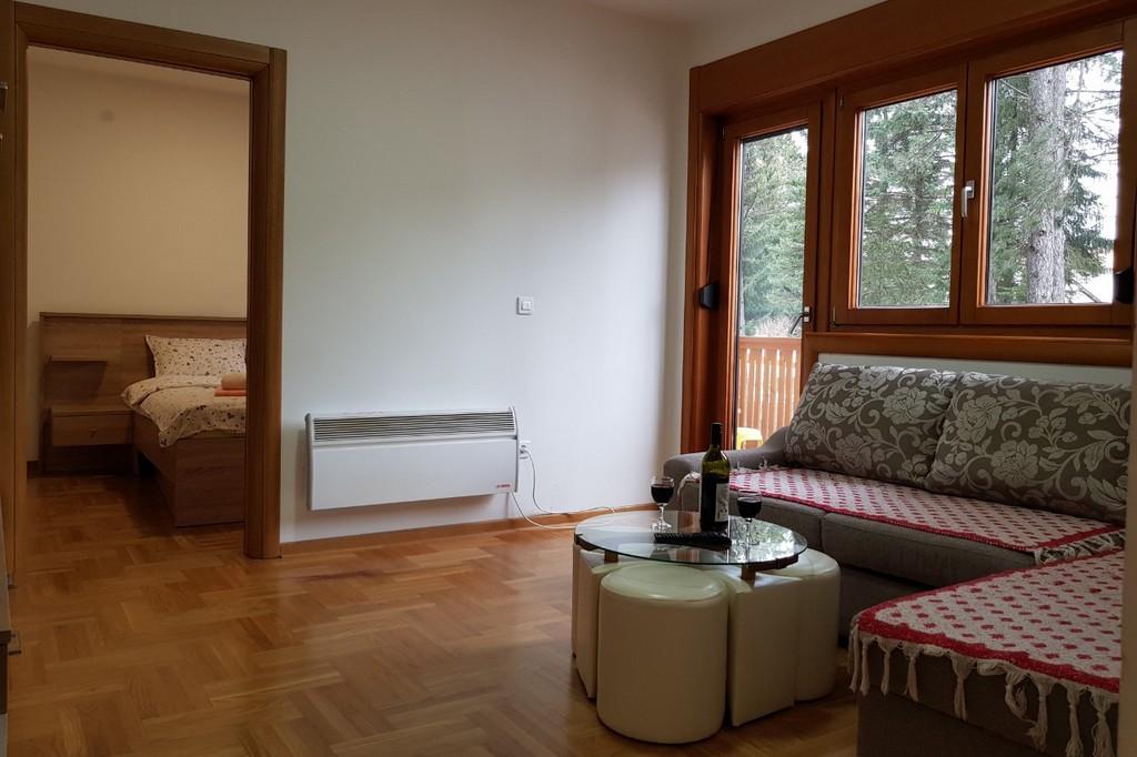 Apartmani Zlatibor-Apartmani Laki Lux 2-3