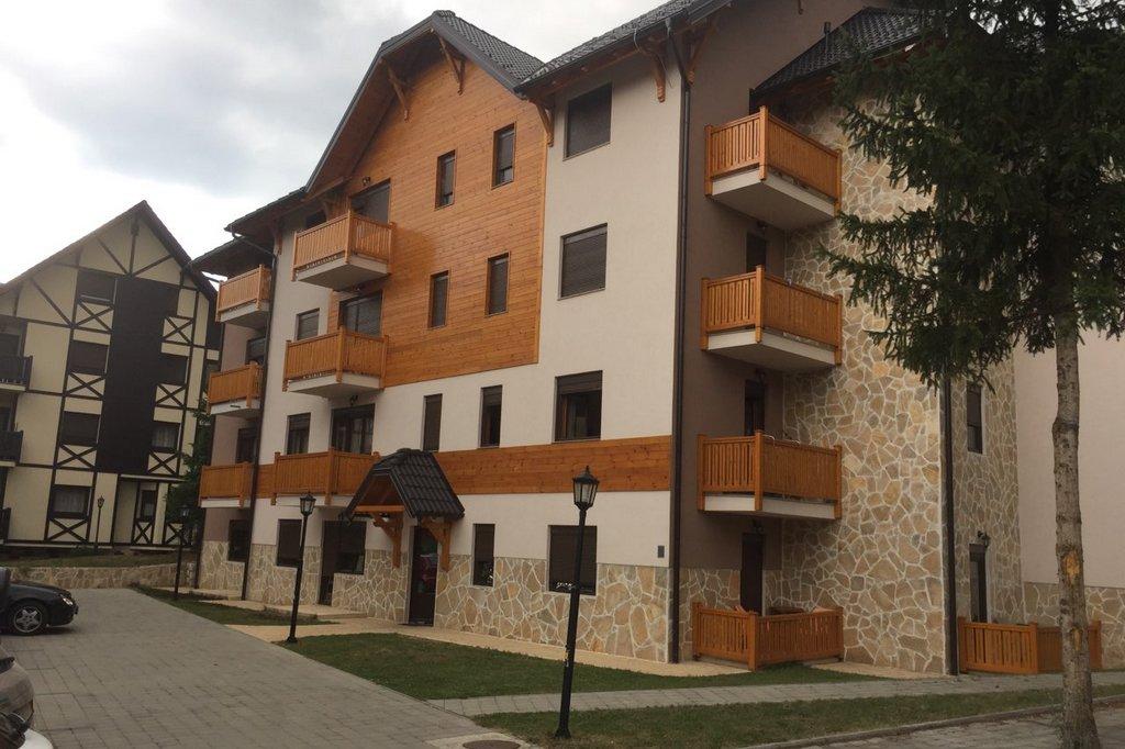 Apartmani Zlatibor-Apartmani Laki Lux glavna
