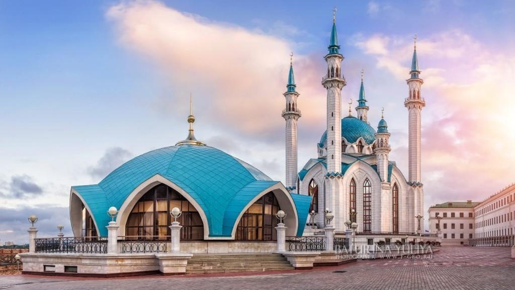 Krstarenje Volgom-Kazanj 10