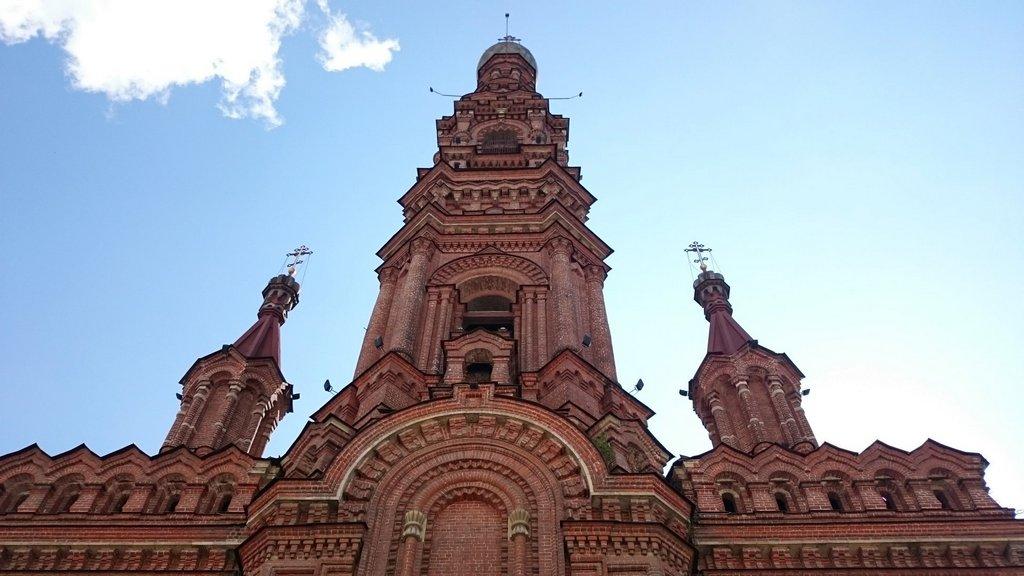 Krstarenje Volgom-Kazanj 15