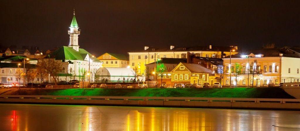 Krstarenje Volgom-Kazanj 17