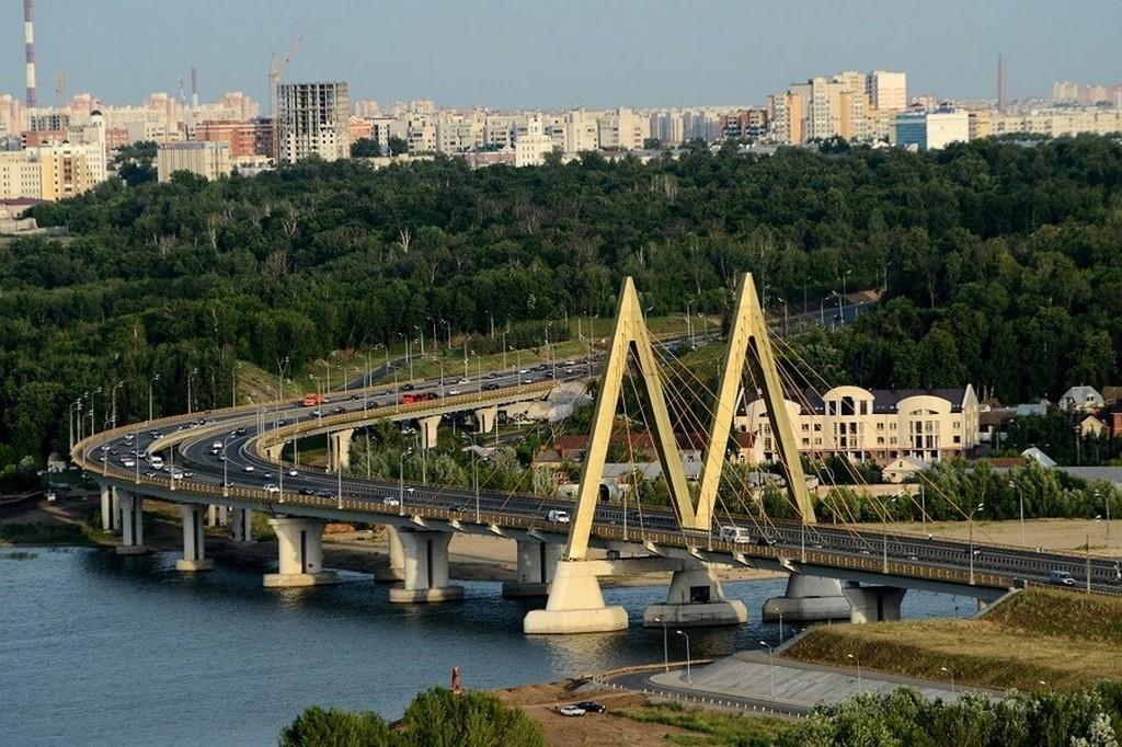 Krstarenje Volgom-Kazanj 18