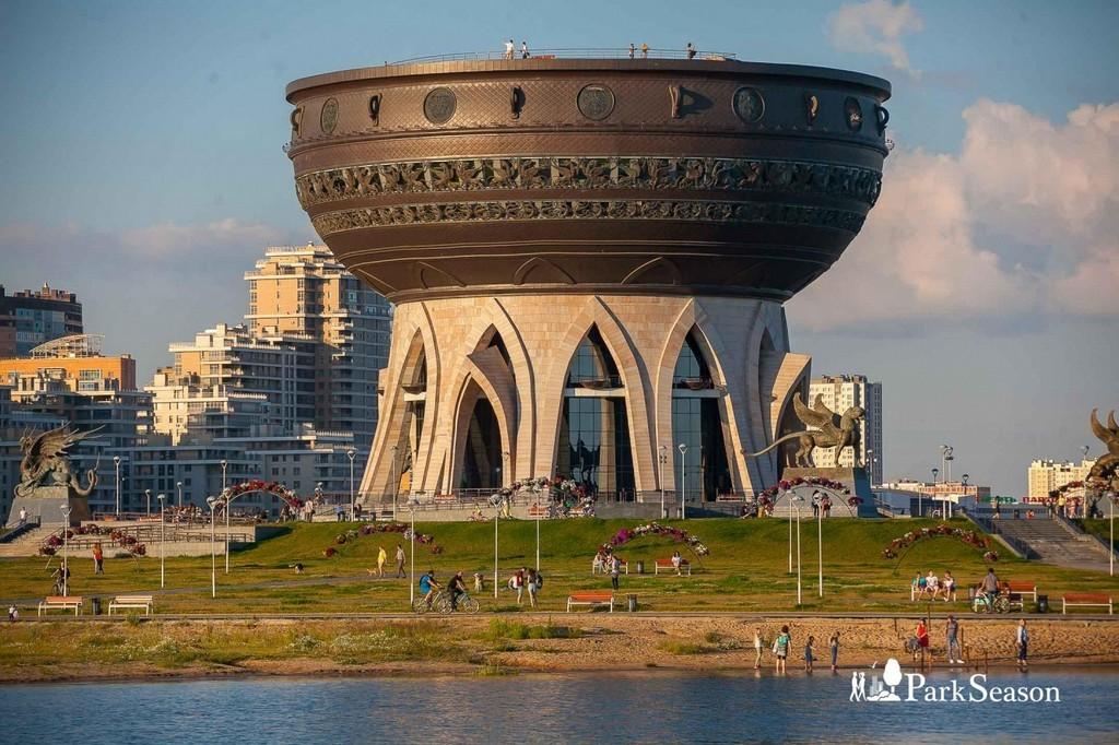 Krstarenje Volgom-Kazanj 18A