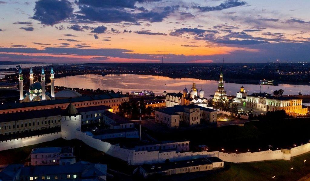 Krstarenje Volgom-Kazanj 3