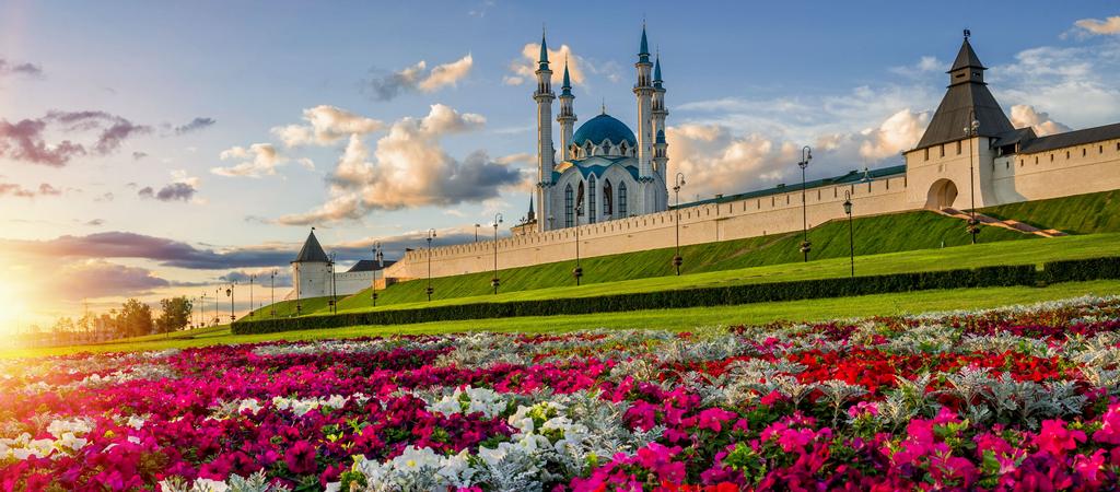 Krstarenje Volgom-Kazanj 4