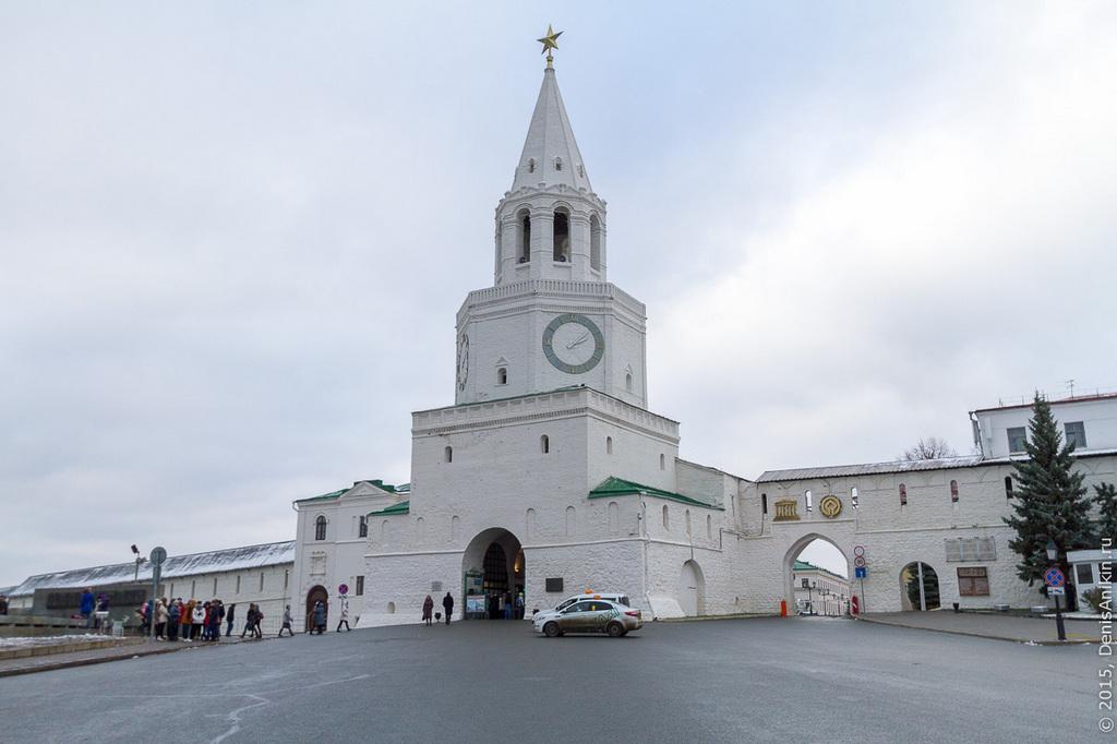 Krstarenje Volgom-Kazanj 6