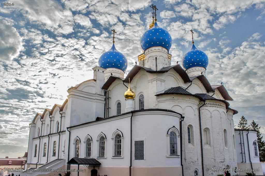 Krstarenje Volgom-Kazanj 9