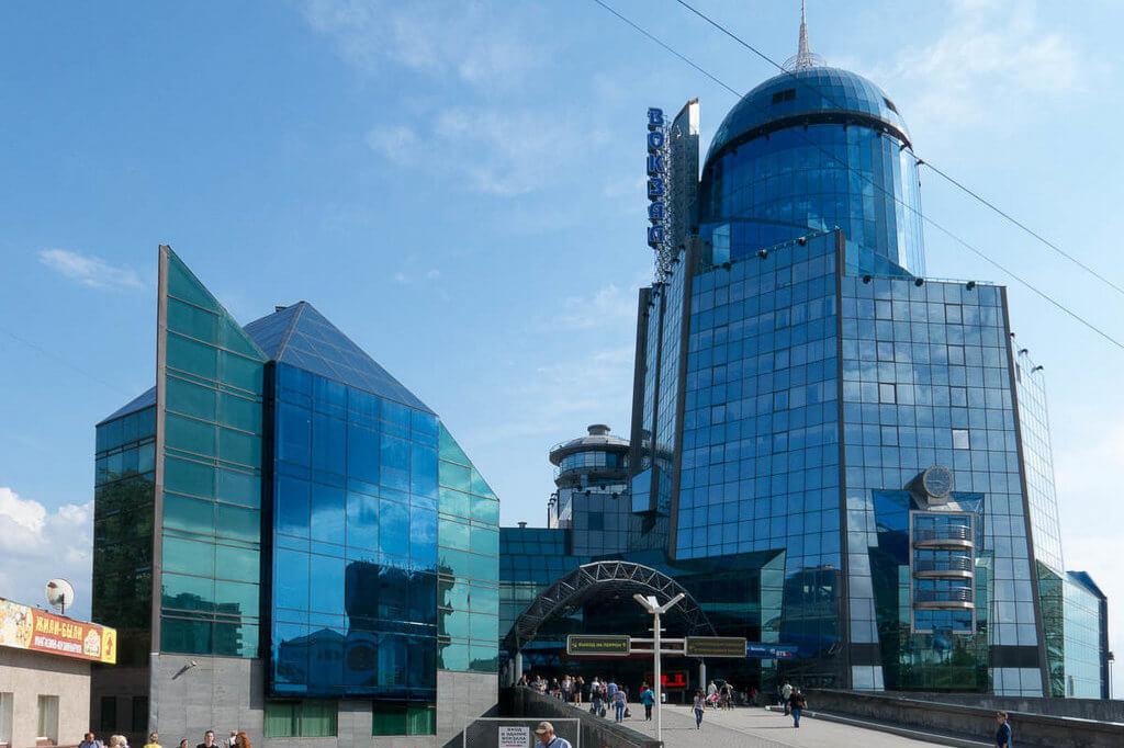 Krstarenje Volgom-Samara 2