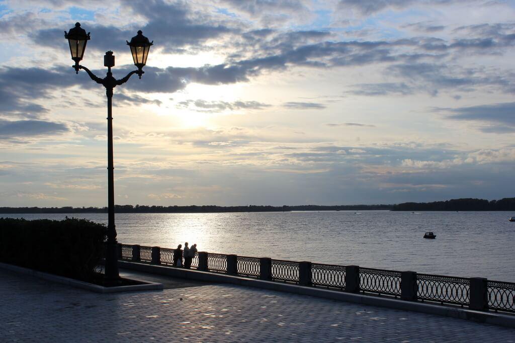 Krstarenje Volgom-Samara 3