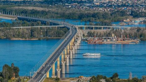 Krstarenje Volgom-Volgograd 15