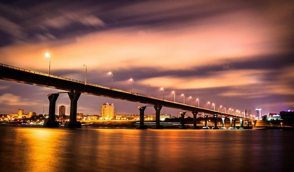 Krstarenje Volgom-Volgograd 16