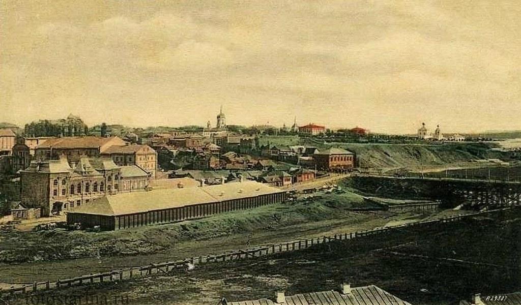 Krstarenje Volgom-Volgograd 2