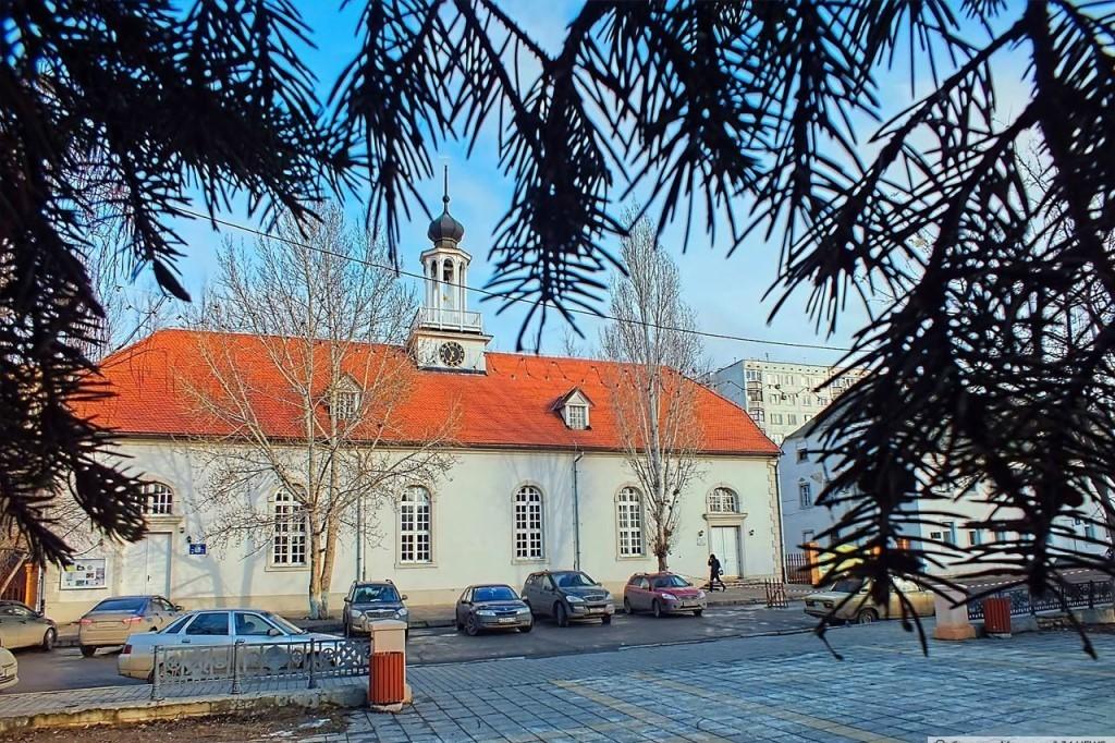 Krstarenje Volgom-Volgograd 20