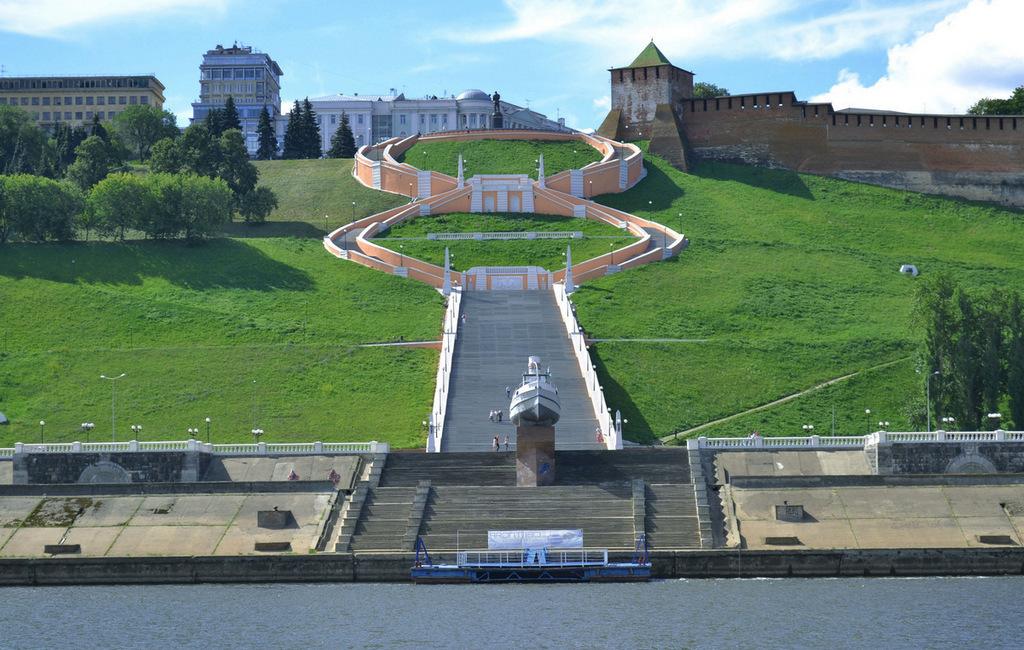 Krstarenje Volgom 1-Nižnji Novgorod 12