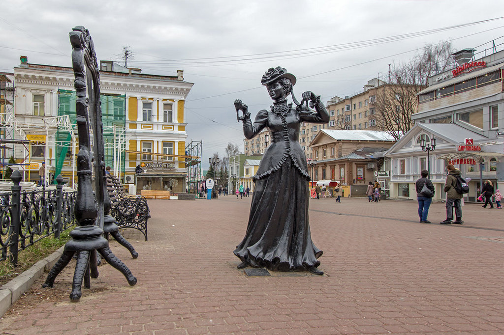 Krstarenje Volgom 1-Nižnji Novgorod 11B
