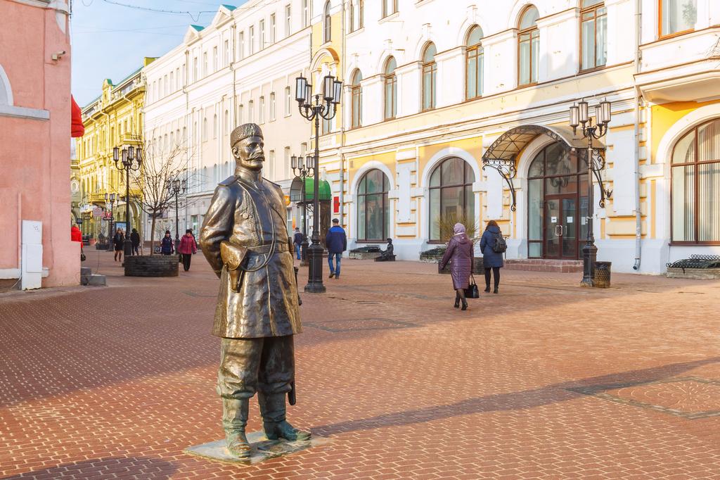 Krstarenje Volgom 1-Nižnji Novgorod 11