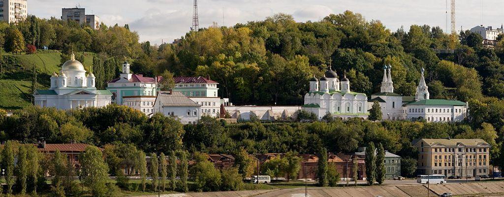 Krstarenje Volgom 1-Nižnji Novgorod 14