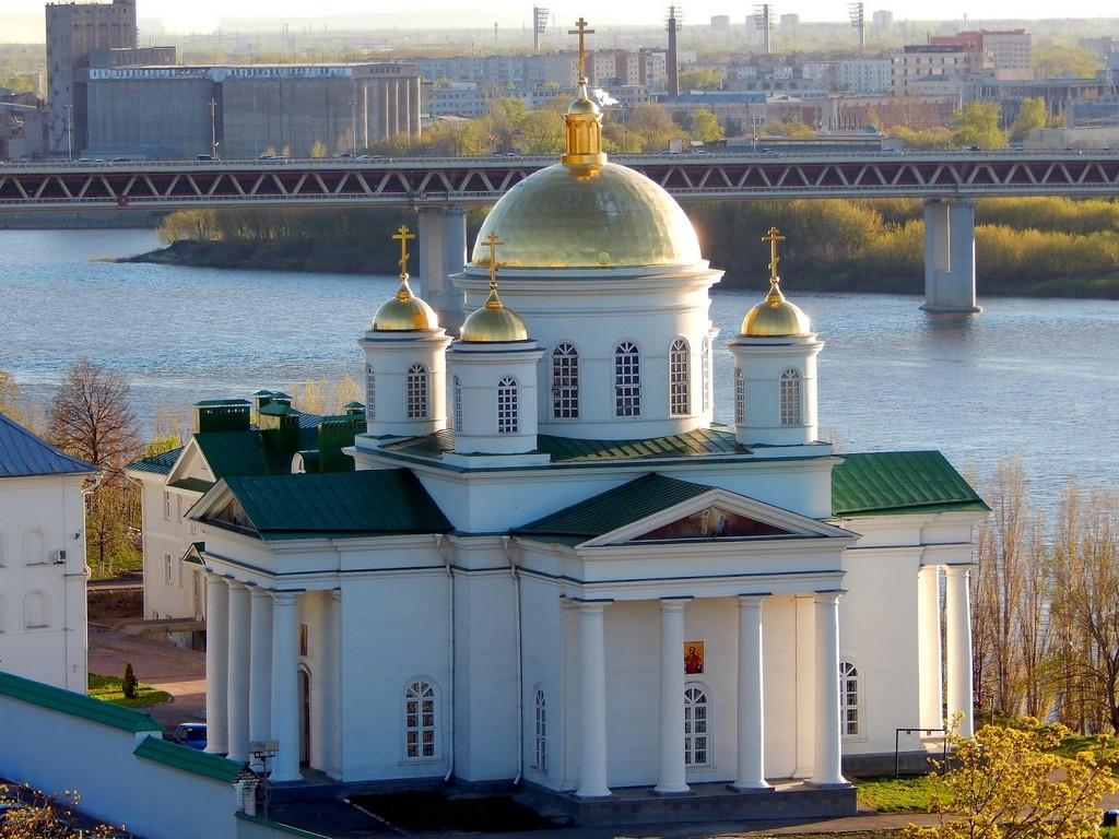 Krstarenje Volgom 1-Nižnji Novgorod 14A