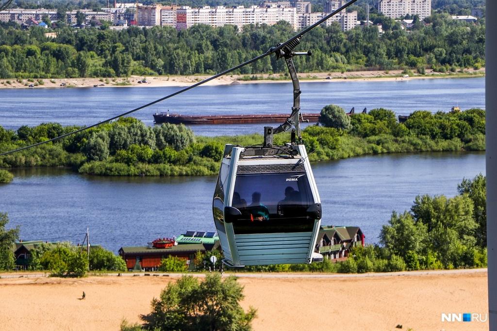 Krstarenje Volgom 1-Nižnji Novgorod 17
