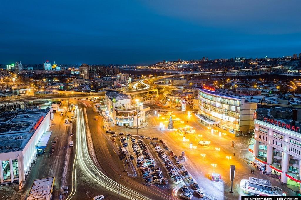 Krstarenje Volgom 1-Nižnji Novgorod 2