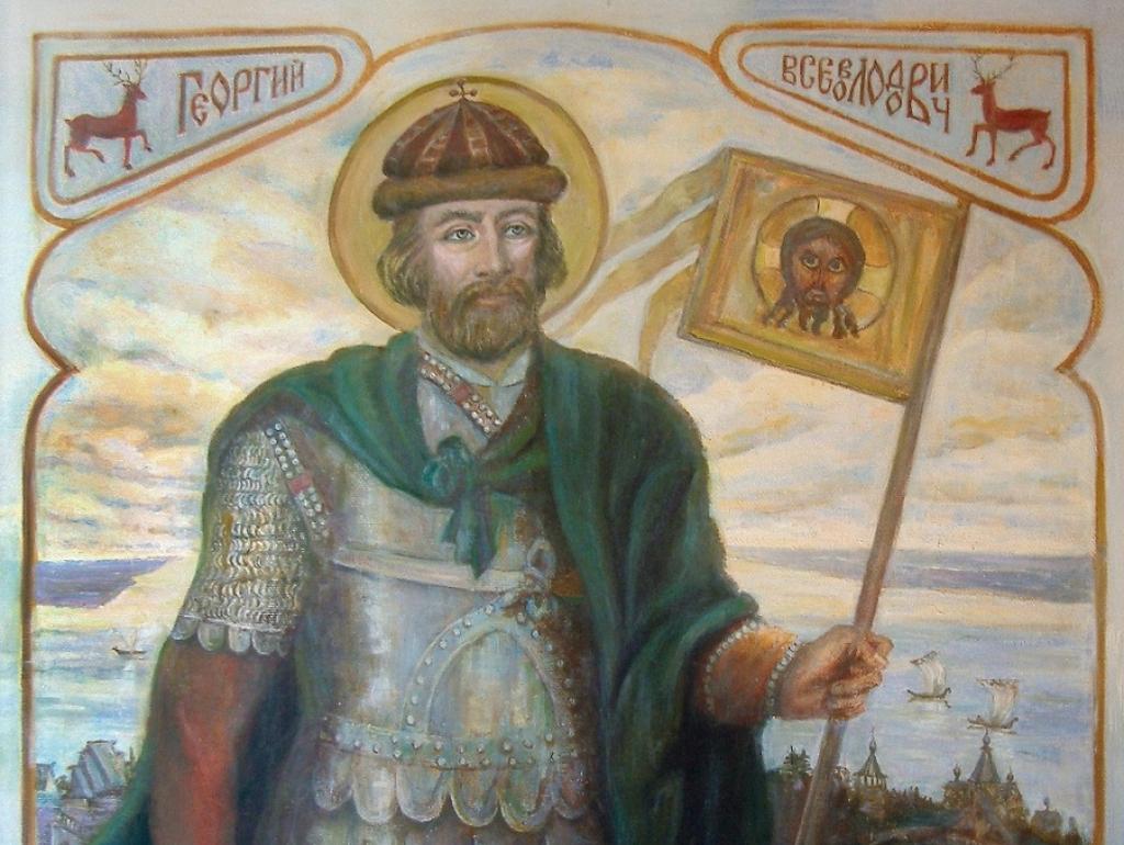 Krstarenje Volgom 1-Nižnji Novgorod 3