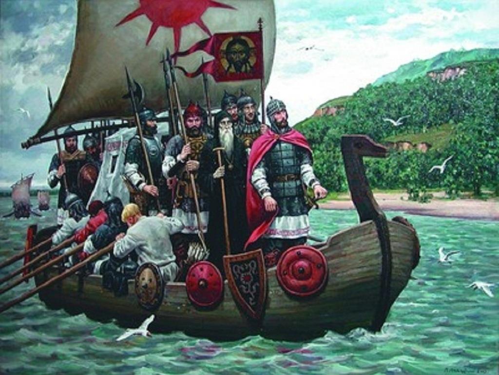 Krstarenje Volgom 1-Nižnji Novgorod 4
