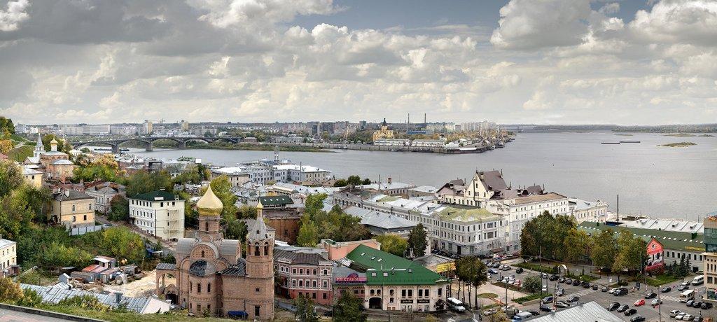 Krstarenje Volgom 1-Nižnji Novgorod 4A