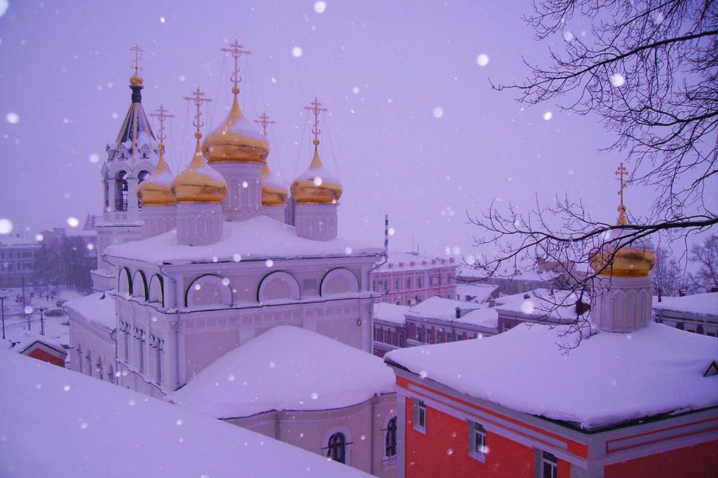 Krstarenje Volgom 1-Nižnji Novgorod 5