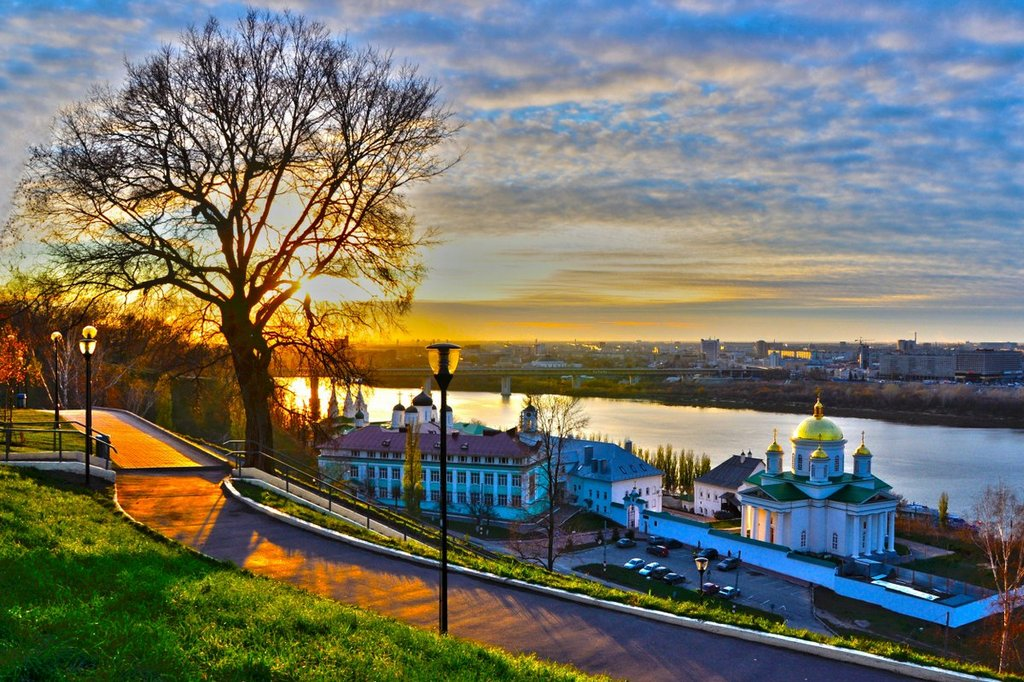 Krstarenje Volgom 1-Nižnji Novgorod 6