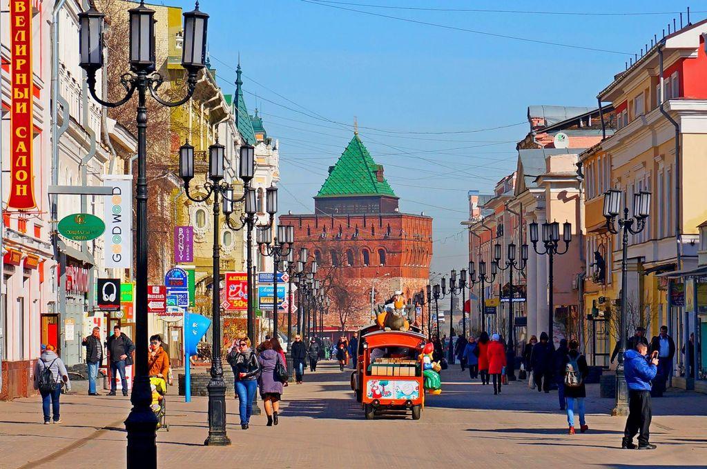 Krstarenje Volgom 1-Nižnji Novgorod 8