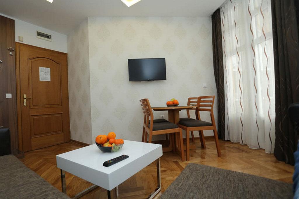 Apartmani Zlatibor-Vila Romantika 1