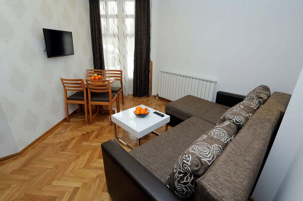 Apartmani Zlatibor-Vila Romantika 2
