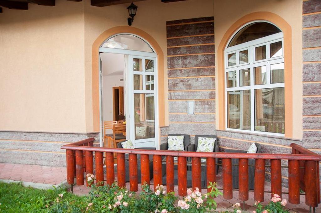 Apartmani Zlatibor-Vila Romantika 12
