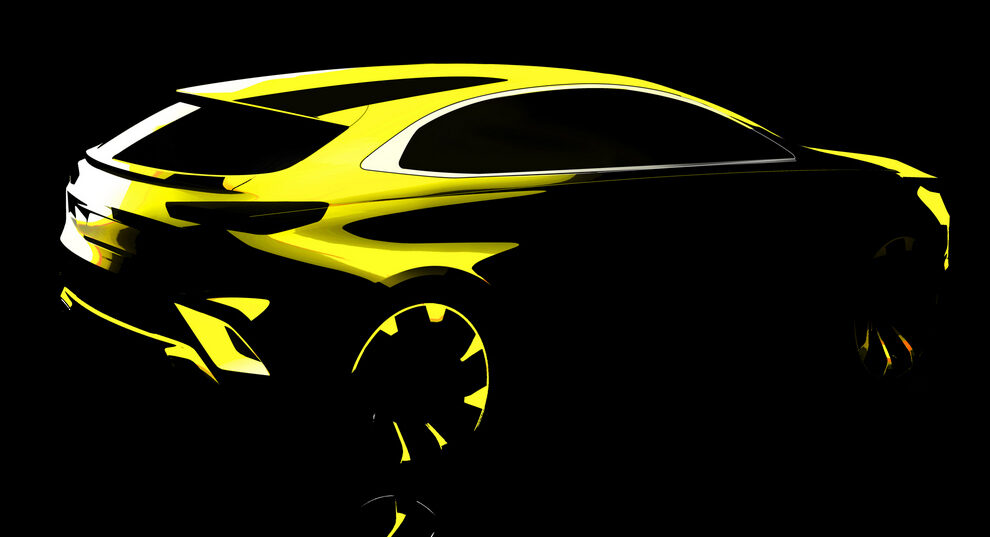 kia_pressrelease_2019_PRESS-HIGHRES_KiaCeedCUV-sketch