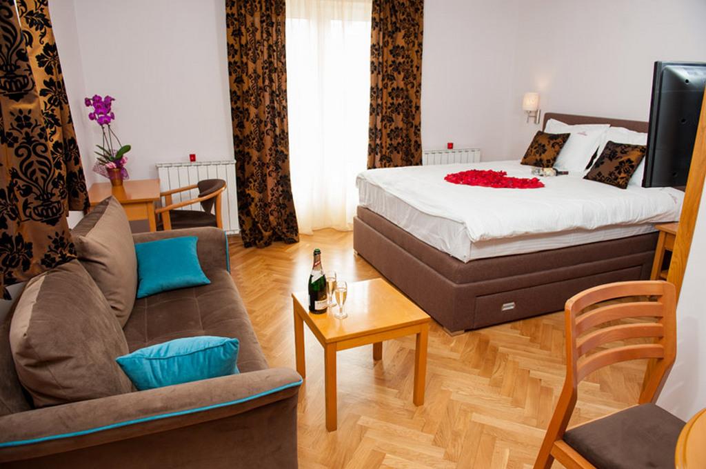 Apartmani Zlatibor-Vila Romantika 3