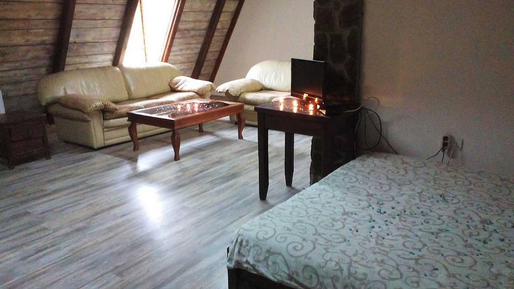 Apartmani Zlatibor-Etno selo Zlatiborska jezera-apartmani 3