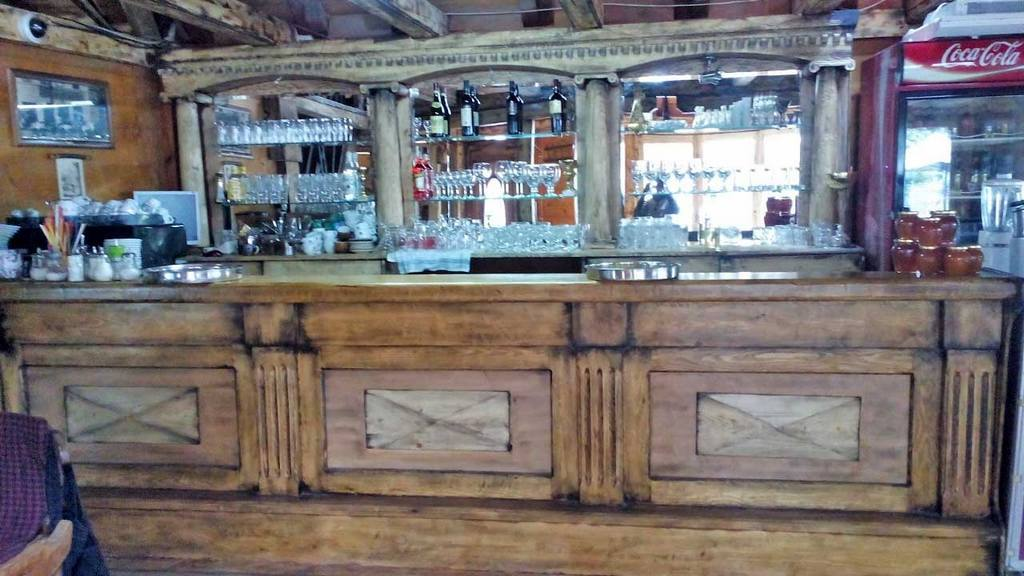 Apartmani Zlatibor-Etno selo Zlatiborska jezera-restoran 2