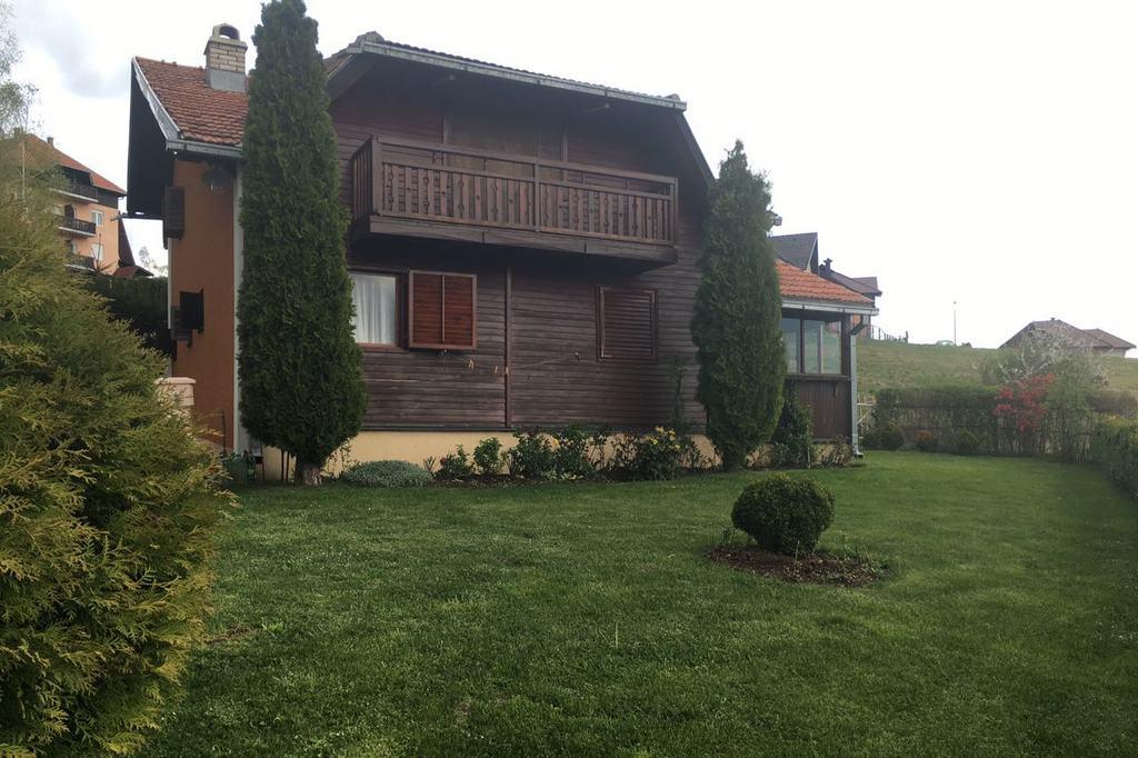 Apartmani Zlatibor-Vikendica Teja 7